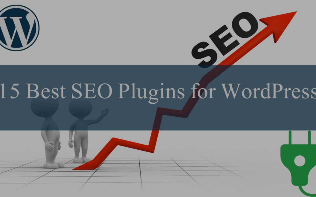 15 Best SEO Plugins for WordPress